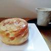 ブランジェ浅野屋 @横浜 幸せ感じるりんごクリームパン