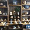夏の必需品、石田製帽の麦わら帽子がたくさん揃ってます!尾道U2 shimashop