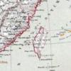 History / Senkaku 1856年の東アジア図 尖閣諸島が無主地として描かれるドイツ地図 南シナ海にチャイナ支配の形跡なし