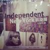 Independent New York凱旋展 はじまりました