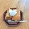 シフォンケーキが好き。