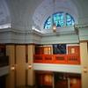 ミニチュア風写真『上野国立科学博物館 日本館』