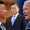 (韓国の反応) 中国の官営メディア「中国と韓国の経済協力規模、米国をけん制」