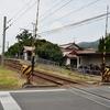 大社線:高浜駅(たかはま)