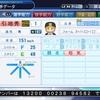 パワプロ2018作成 ドラフト候補 引地秀一郎(投手)
