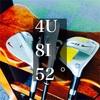 【ゴルフ】秋のテーマは4番ユーティリティ、8番アイアン。そしていつもの52度ウェッジ。