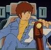 キャラクターの作り方:アニメ「機動戦士ガンダム」をエニアグラム分析する① アムロ・シャア・ララァ