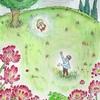 「レンゲの花の咲く頃に」4