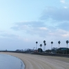 太良町の白浜海水浴場