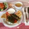 イスタンブール(赤坂見附 トルコ料理)のランチ