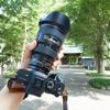 ニコンAi AF-S Zoom-Nikkor 17-35mm f/2.8D IF-EDをソニーα7Ⅱにつけて、九品仏浄真寺を撮ってきた。