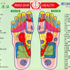 足からの体調管理