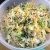 洋風サラダ寿司
