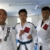 ねわワ宇都宮 7月22日の柔術練習