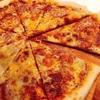 ペパロニピザを作る