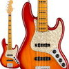 【レビュー】Fender American Ultra Jazz Bass
