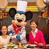 """大人気レストラン""""シェフ・ミッキー""""をプライオリティー・シーティングで予約する方法"""
