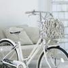 BRIDGESTONE/ブリヂストン relaxybikeイルムス バスケット+バッグ付タイプ