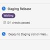 Azure Pipelines で Multi-stage pipelines の Yaml をテンプレート化する ( Web Apps / ASP.NET Core )