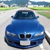 思い出がいっぱい/BMW Z3 2.2i