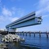 羽田可動橋、いつか旋回するその時を夢見て
