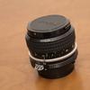 『Ai Nikkor 28mm F2.8』買っちゃった