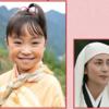 NHK大河2017直虎の子役が誰の子供時代かの一覧