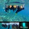 ベリーフラットな海で体験!