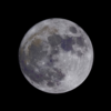 2018年12月28日の満月と願い事