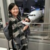 生後4ヶ月の赤ちゃんと飛行機旅行!持ち物や注意点は?