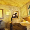 【カッパドキア】可愛い洞窟ホテル♡