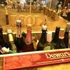 ランチで80種類のワイン飲み放題(990円)!