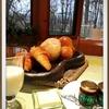 【北海道】真狩村・朝食も美味しいマッカリーナ♪