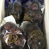 宮崎県 高原町からふるさと納税のお礼品が到着: 久保ぶどう園のニューピオーネ4kg