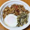 【セブン】台湾風豚角煮丼(ルーロー飯)