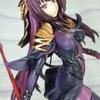 フリュー『Fate Grand Order SSS サーヴァントフィギュア ランサー/スカサハ第三再臨』【フィギュアレビュー】
