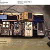 【エフェクター】ペダルボード研究 Vol.3 ---Tomo Fujitaさん---