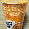 東洋水産 MARUCHAN QTTA CURRYラーメン