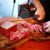 西新宿で低温調理肉食ってきた記