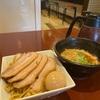 """【大門】濃厚とんこつ魚介つけ麺""""ZOOT"""""""