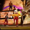 冬の話~Mickey and the Magial Map~