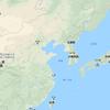中国から西北師範大学第二附属中学の生徒が来校されました