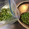 カリカリ小梅を作る。
