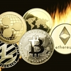 20歳億り人が語る仮想通貨に対する4つの警鐘 自分なりの観点で突っ込んでいく