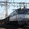 PF国鉄色8584レ、PF青プレ石炭列車など 貨物列車撮影 2/8②