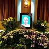 藤田忠君、追悼。