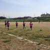 5月11・12日 セルリアンカップ  U12