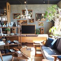 スタイリッシュな家具店「SOLID FURNITURE STORE KANAZAWA(ソリッド ファニチャーストア カナザワ)」に潜入!スタッフさんにお話聞いてきました