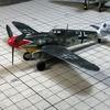ハセガワ BF-109G-6 1/72
