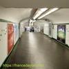 パリの地下鉄の治安は?構内と車両の乗り降りの注意点説明します